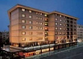 Горящие туры в отель Beverly Hills 4*, Рим,