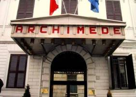 Горящие туры в отель Hotel Archimede 3*, Рим, Италия