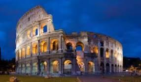 Горящий тур Рим с авиа  от 389eur  с авиа , 7  ночей - купить онлайн