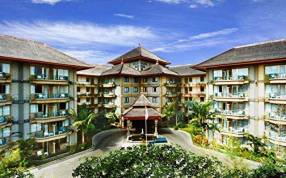 Горящие туры в отель The Jayakarta Bali 4*, Кута & Легиан,