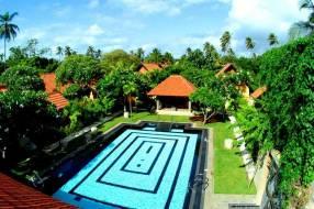 Горящие туры в отель Jetwing Ayurveda Pavilions 5*, Негомбо, Шри Ланка 3*,