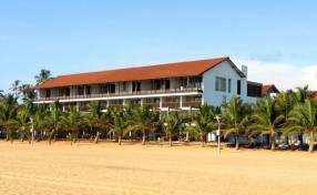 Горящие туры в отель Jetwing Blue (ex.Blue Oceanic Beach) 5*, Негомбо, Шри Ланка