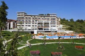 Горящие туры в отель Justiniano Deluxe Resort 5*, Аланья, Турция
