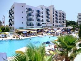 Горящие туры в отель Kapetanios Hotel 3*, Лимассол,