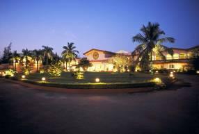 Горящие туры в отель The Kenilworth Beach Resort & SPA 5*, ГОА южный, Индия