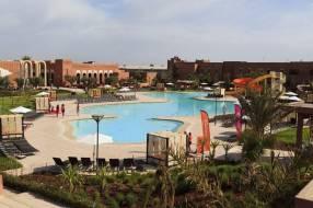 Горящие туры в отель Kenzi Club Agdal Medina 5*, Марракеш,