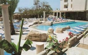 Горящие туры в отель King's Hotel 2*, Пафос, Кипр