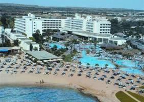 Горящие туры в отель Adams Beach 5*, Айя Напа, Кипр