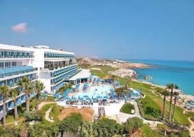Горящие туры в отель Atlantica Club Sungarden Beach 4*+, Айя Напа, Кипр 4*,