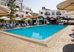 Горящие туры в отель Christabelle Hotel Apartaments 3*, Айя Напа, Кипр