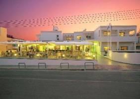 """Горящие туры в отель Euronapa Apts """"B"""", Айя Напа, Кипр 3*,"""