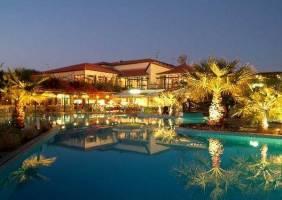 Горящие туры в отель Kermia Beach Bungalow Hotel 4*, Айя Напа, Кипр