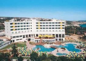 Горящие туры в отель Melissi Beach 4 *, Айя Напа, Кипр 4*,