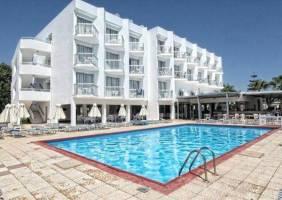 Горящие туры в отель Napa Tsokkos Hotel 3, Айя Напа, Кипр 3*,