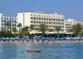 Горящие туры в отель Nelia Beach 3*, Айя Напа, Кипр