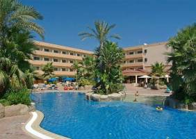 Горящие туры в отель Nissiana 3*, Айя Напа, Кипр