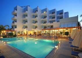 Горящие туры в отель Okeanos UNK, Айя Напа, Кипр 3*, Айя Напа, Кипр