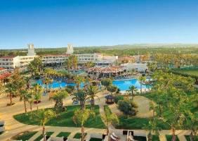Горящие туры в отель Olympic Lagoon Resort Hotel 4*, Айя Напа, Кипр 4*,