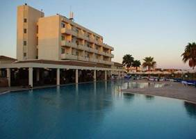 Горящие туры в отель Pierre Anne 3*, Айя Напа, Кипр