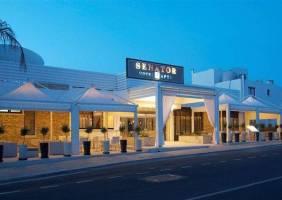 Горящие туры в отель Senator Hotel 3*, Айя Напа, Кипр