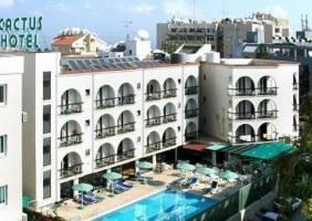 Горящие туры в отель Cactus 2*, Ларнака, Кипр