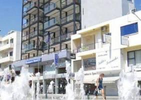 Горящие туры в отель Eleonora 2*, Ларнака, Кипр