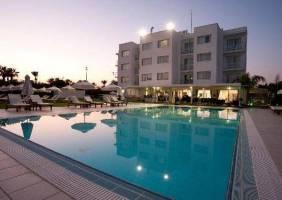 Горящие туры в отель Frixos 3*, Ларнака, Кипр