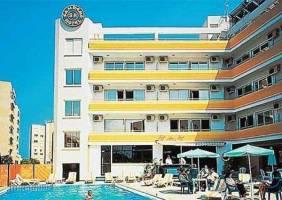 Горящие туры в отель San Remo 2*, Ларнака, Кипр