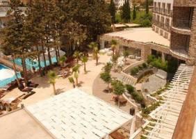 Горящие туры в отель Vergi Hotel 2*, Ларнака, Кипр