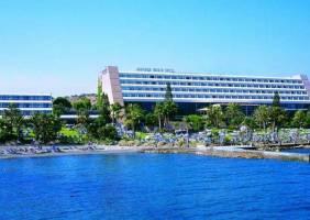 Горящие туры в отель Amathus Beach Limassol 5*, Лимассол,