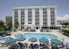 Горящие туры в отель Blue Crane Apartments 3*, Лимассол,