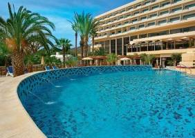 Горящие туры в отель Elias Beach 4*, Лимассол,