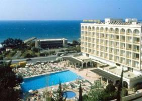 Горящие туры в отель Golden Arches 3*, Лимассол,