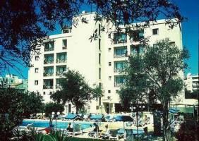 Горящие туры в отель Jasmine 3*, Лимассол, Кипр