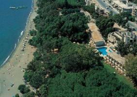 Горящие туры в отель Park Beach Hotel 3*, Лимассол, Кипр