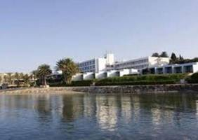Горящие туры в отель Almyra 4*, Пафос,