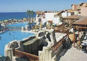 """Горящие туры в отель Aquasol Holiday Village Apts """"A"""", Пафос, Кипр 3*,"""