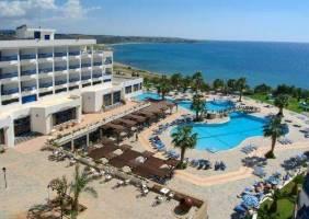 Горящие туры в отель Ascos Coral Beach 4*, Пафос,