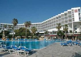 Горящие туры в отель Cypria Bay Sentido 4*, Пафос, Кипр