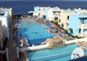 """Горящие туры в отель Eleni Holiday Village Apts """"A"""", Пафос, Кипр 3*,"""