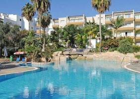 Горящие туры в отель Mayfair Hotel 3*, Пафос, Кипр