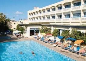 Горящие туры в отель Paphiessa Hotel & Apartments 3*, Пафос, Кипр