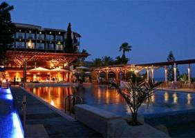 Горящие туры в отель Columbia Beach Hotel 4*, Писсури, Кипр