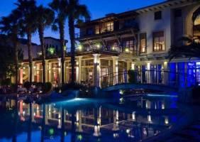 Горящие туры в отель Columbia Beach Resort 5*, Писсури, Кипр