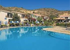 Горящие туры в отель Hylatio Tourist Village 1054949546, Писсури, Кипр 3*,
