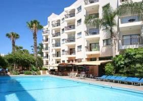Горящие туры в отель Alva Hotel 3*, Протарас,