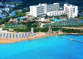 Горящие туры в отель Capo Bay 4*, Протарас, Кипр 4*, Протарас,