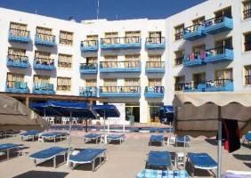 Горящие туры в отель Evalena Beach Apts 3*, Протарас,
