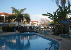 Горящие туры в отель Jacaranda Hotel 1781781315, Протарас, Кипр 2*,