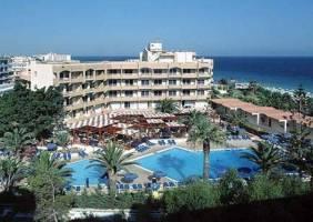 Горящие туры в отель Kapetanios Bay 3*, Протарас, Кипр